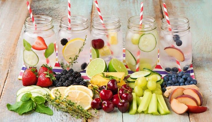 5 Delicious Fruit-Infused Water Recipes To Drink Instead Of Soda Infused Water Recipes, Fruit Infused Water, Fruit Water, Healthy Water, Healthy Drinks, Healthy Recipes, Fat Cutter Drink, Beautiful Fruits, Best Fruits