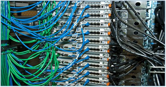 Importance of structured cabling in Business. wireguys.blogspot.com/2014/05/importance-of-structured-cabling-in.html