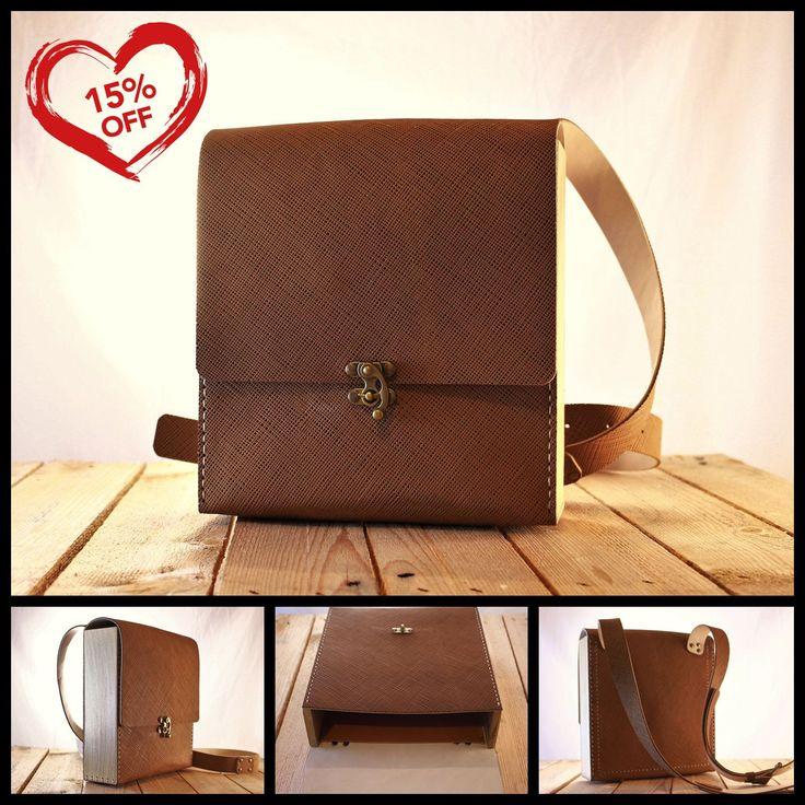 💕 Valentine's day SALE 💕  Get the perfect gift with 15% off http://etsy.me/2DXT1EM #etsy #buturugabags #etsyfinds #etsygifts #etsysale #etsycoupon #shopsmall  #EtsyLove  #EtsyStore #EtsyShopOwner #EtsySeller #EtsyForAll #EtsyHunter #woodleatherbag #leatherbag