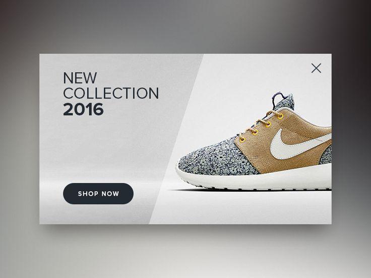 Pop-up Inspiration — Muzli -Design Inspiration
