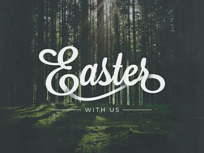 Easter • Key Art