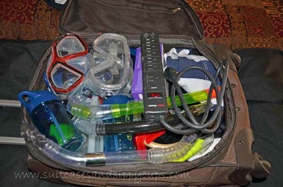Packing For A Cruise…..great Tips Here!! Some Of These I Have Never Thought To Take Before!