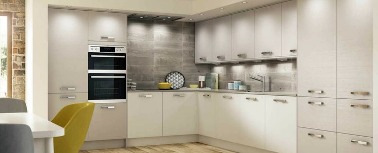 Some kitchens just take your breath away, and this version of the Plaza range doesn't dissapoint. Uber chic and exquisitely crafted, every inch of this throughly modern kitchen radiates a contemporary vibe. The clean lines and finishing touches create a stylish and on-trend look.
