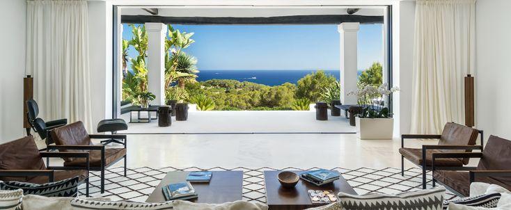 Can Nemo, Cap Martinet (Ibiza)