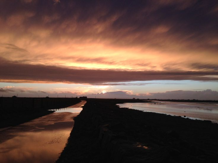 Hebridean light on South Uist inspires our Celtic Jewellery designs
