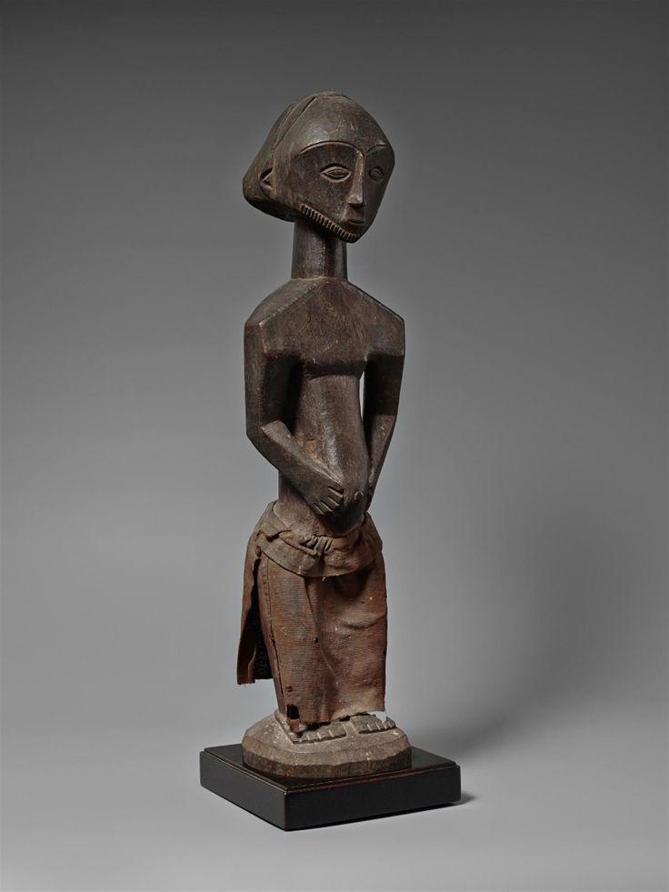 art africain hemba