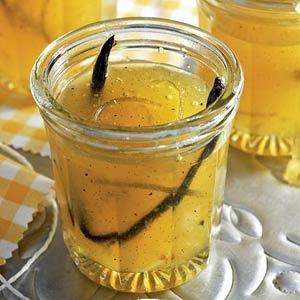 Recept - Ananasjam met limoen en vanille - Allerhande