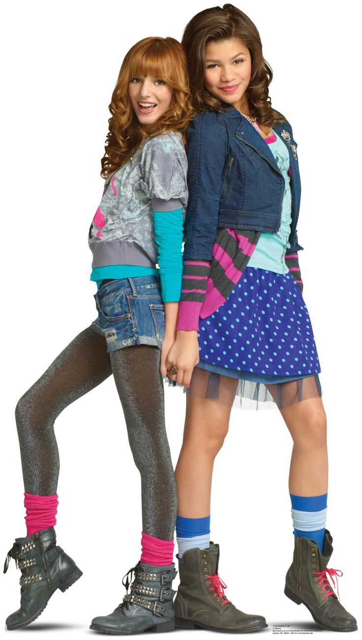 this is called shake it up on disney channle direct 290 i love to dance all the time