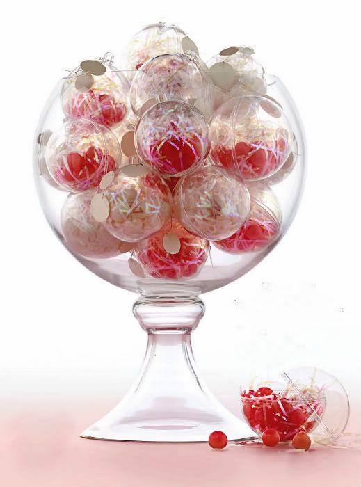 how to make water bubble in a vase