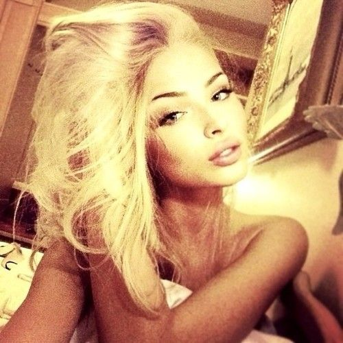 1000+ images about •ALENA SHISHKOVA• on Pinterest | Her ...