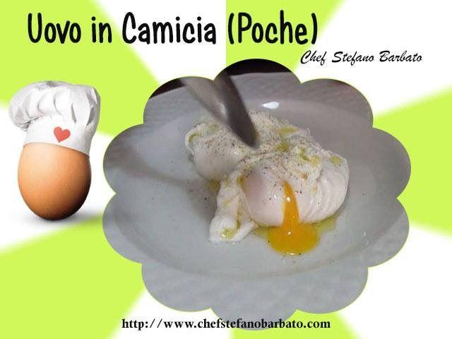 http://www.chefstefanobarbato.com/it/uovo-in-camicia-poche/ #uovoincamicia #colazione #buonagiornata #mangiare @BarbatoStefano