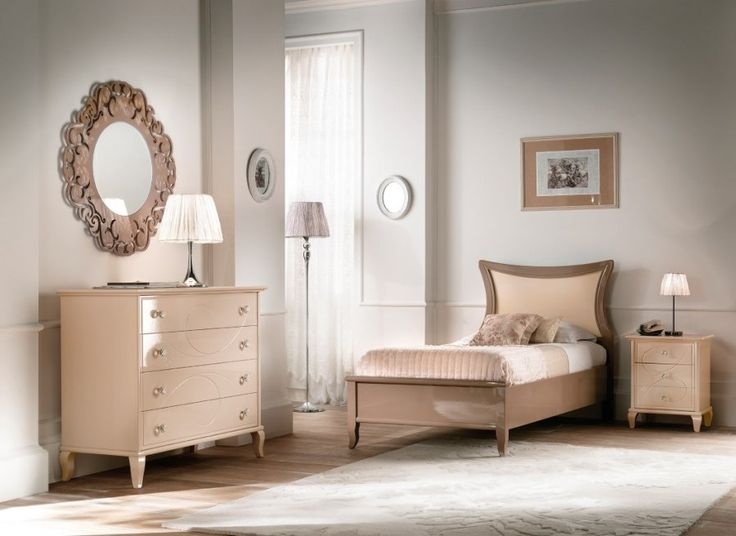 Tendenze Collection - Bedroom Design