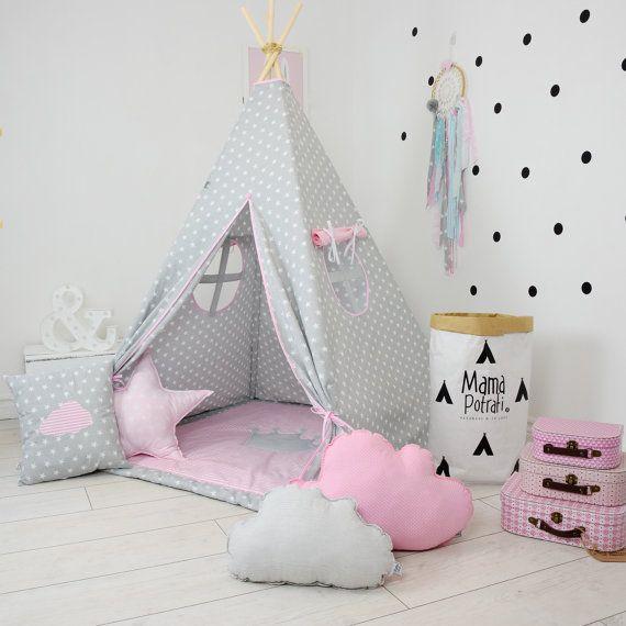 Best 25+ Teepee Tent Ideas On Pinterest