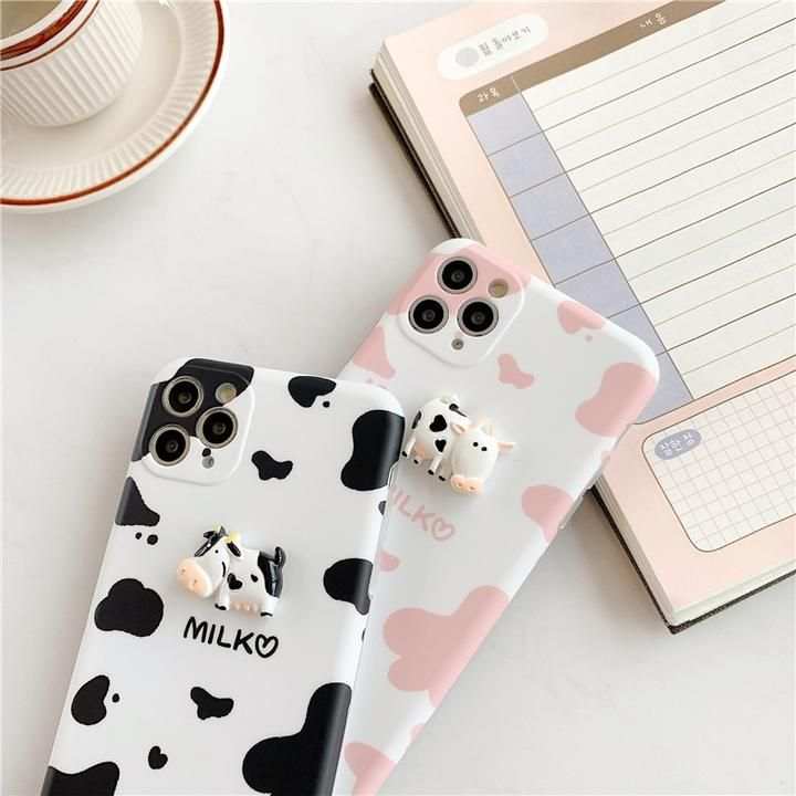 cow iphone case xr