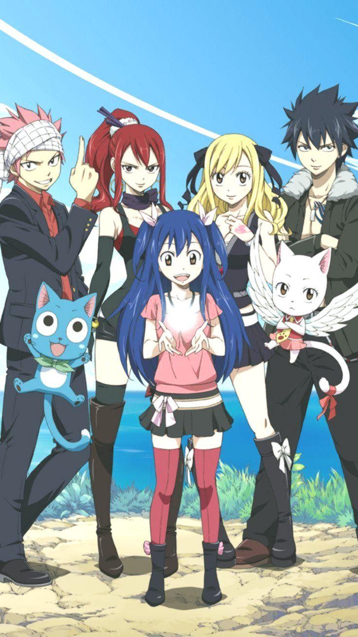 Iphone 7 Plus Wallpaper Hd Iphone 7 Plus Wallpaper Hd Gift Ideas Unique Fairy Tale Anime Natsu Fairy Tail Fairy Tail Family