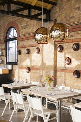 Dock Kitchen | London