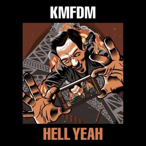este ... esta para la segunda vuelta....  #KMFDM - [2017] Hell Yeah