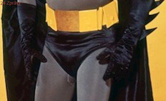 Zemřel Batman! Herec Adam West bojoval s leukémií