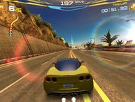 Hot games optimized for iPhone 5 There are still a lot of apps that haven't been upgraded for the iPhone 5. Check out these three games that take full advantage of the larger screen.