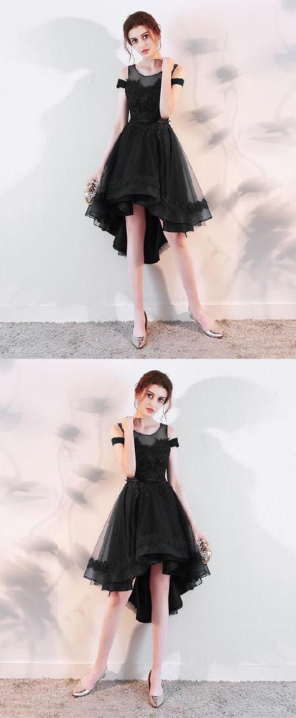 Outlet absorbing high low prom dresses prom dresses lace cute prom