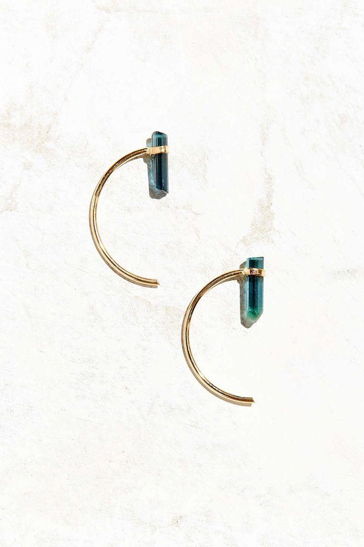 Jene Despain Stella Spark Earring - Urban Outfitters