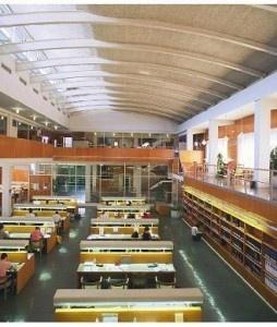 Biblioteca Pública de Zaragoza