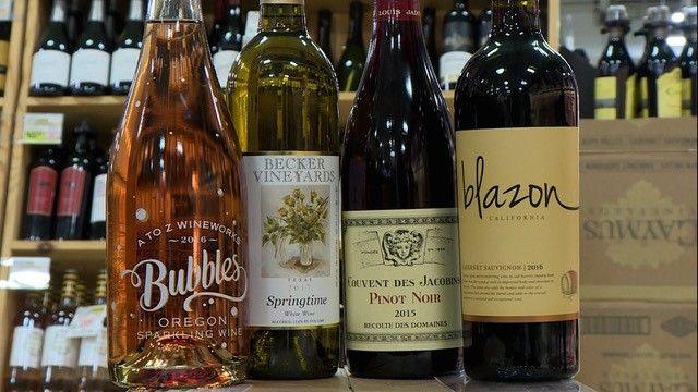 Tanji Talks Wines To Celebrate February Oregon Wine Wines Wine