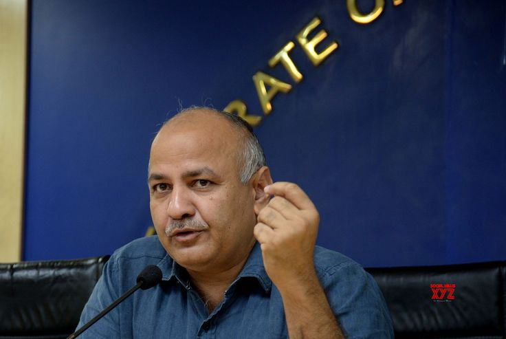 Compete with Dellhi's education growth, Sisodia asks BJP, Congress ruled states - Social News XYZ