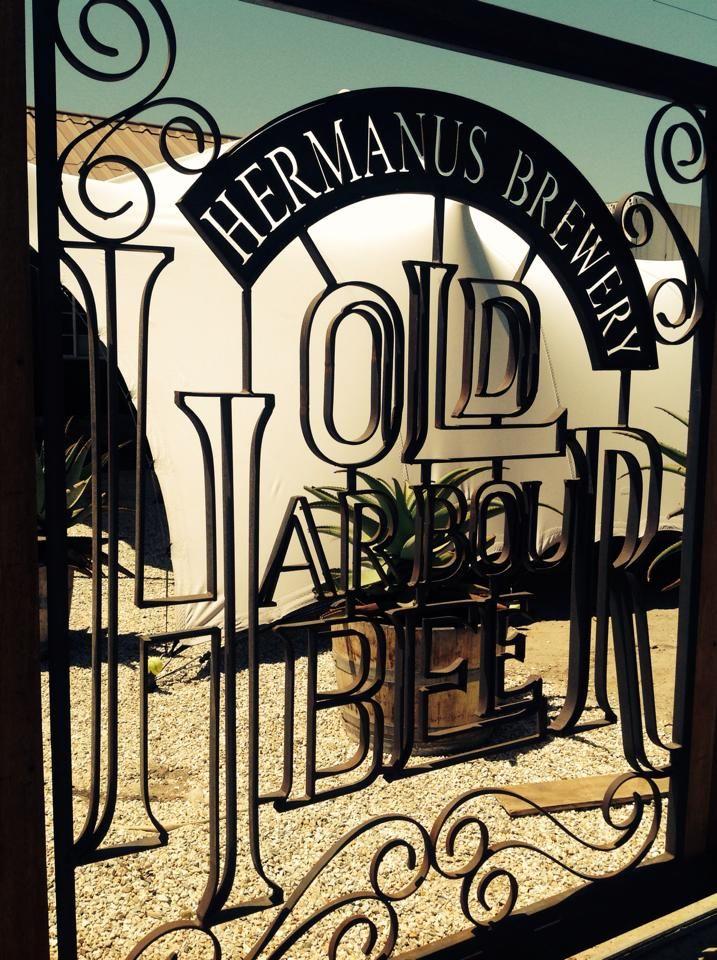 Hermanus Brewery