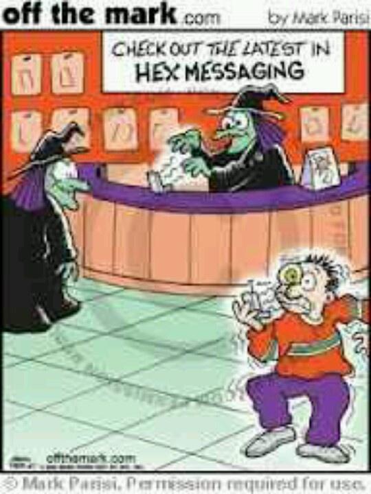 humor halloween - Halloween Humor Jokes