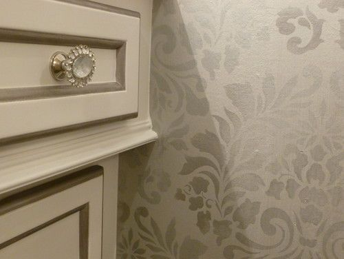 265 Best Images About Faux Painting Stenciling On Pinterest Accent Walls The Wall And Wall