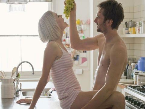 4 afrodisiacos para un buen sexo en primavera. Descubre cuáles son.: Descubre Cuáles, Buen Sexo, Curiosidades Sexuales, Alimentos Afrodisiacos, Key, Afrodisiacos Para, Kitchen