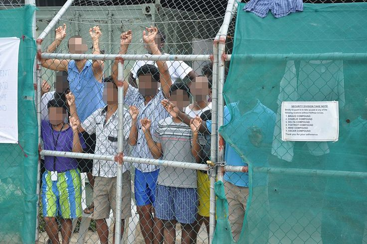 A new immigration jail will be built at Bomana prison outside Port Moresby. It is believed the facility will accommodate asylum seekers who have had their refugee applications rejected and are being deported.