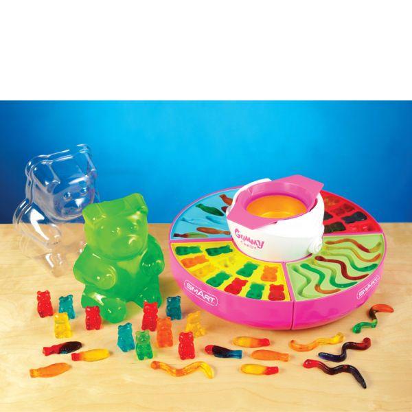 SMART Gummy Candy Maker