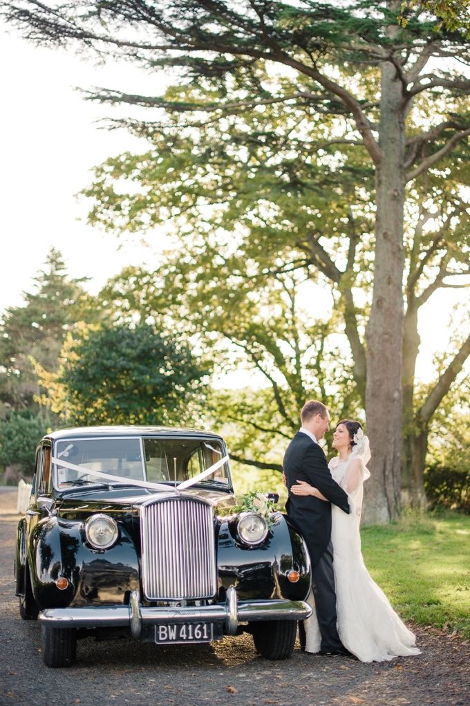 133 best Wedding Transportation aka the Get-Away Car images on ...