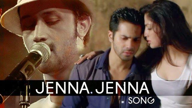 Jeena Jeena Guitar Chords By Atif Aslam