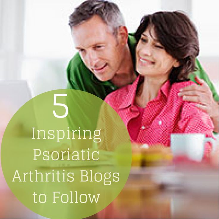As these bloggers document the ups and downs of living with psoriatic arthritis, they show what it means to enjoy a full life. Let their messages move you to do the same.