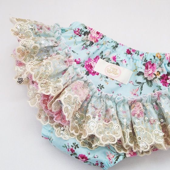 Image of Arabella heirloom bloomers