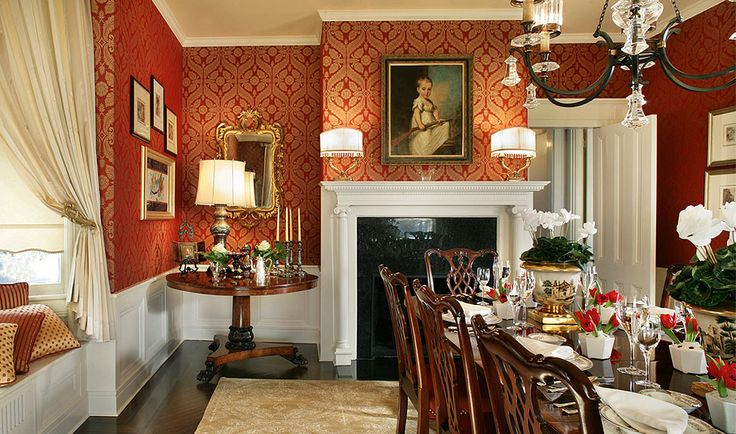20 Best English Traditional Style Images On Pinterest