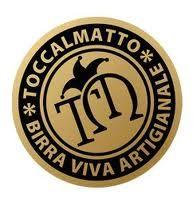 Produzione partita a Fidenza nell'Ottobre del 2008 con un impianto da 550 Litri per cotta. Bruno Carilli dopo varie esperienze manageriali nell'industria alimentare ed in particolare nell'industria birraria, ha maturato l'idea di iniziare a produrre birra artigianale. Dalla passione  per le birre vive di tradizione belga e britannica parte un progetto con altri tre amici. Tutte le birre sono prodotte ad alta fermentazione, con rifermentazione naturale. http://www.birratoccalmatto.it/