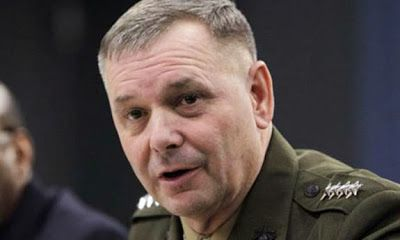 Charleston Voice: Beyond Snowden: US General Cartwright has been indicted for espionage