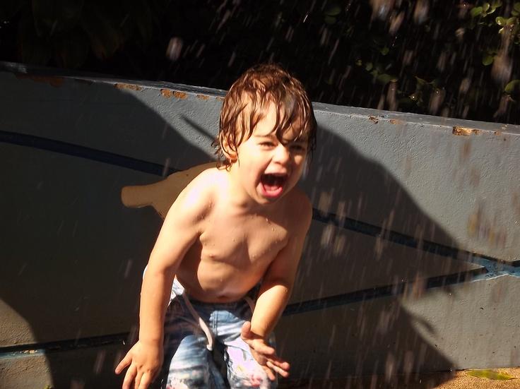 Pure Joy: Top 5 almost free Kids activities for Cairns & Port Douglas