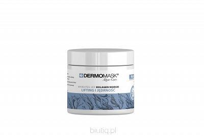 DERMOMASK Algae Care - Lifting i Jędrność - Kolagen Morski