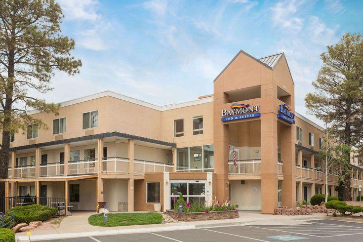 Flagstaff Hotel Near Northern Arizona University And Lowell