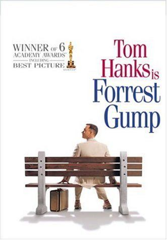 Forrest Gump-one of the best movies of all time