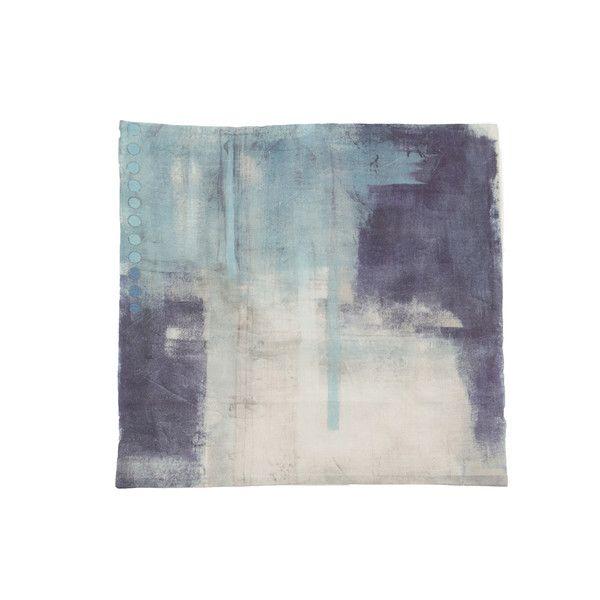 Cushion Blue Haze