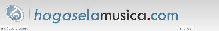 Fichas | Compositores | Romanticismo | HagaseLaMusica.com