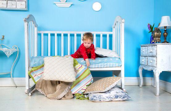 Viele Kinder beenden die Nacht schon in den frühen Morgenstunden. Da ist es klar, dass Eltern nicht voller Begeisterung und Jubelschreie aufstehen. Doch was können Mama und Papa tun, wenn das Kind …
