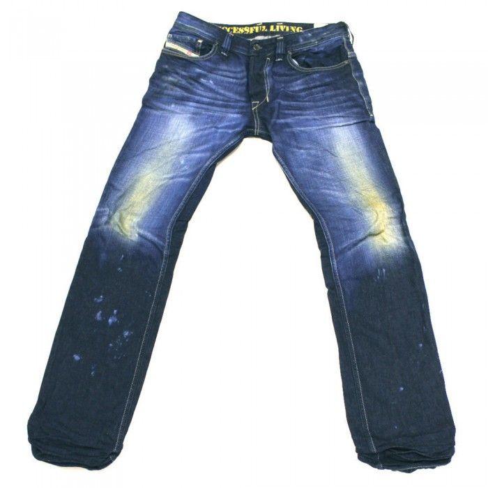 diesel safado 880w mens jeans dna dirty new age 0880w slim straight diesel jean sale. Black Bedroom Furniture Sets. Home Design Ideas