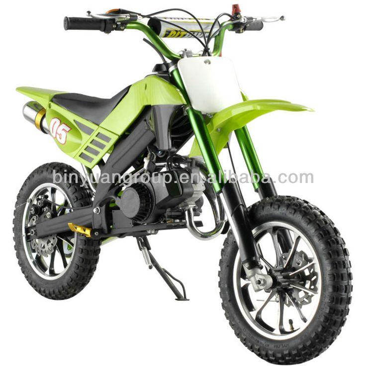 B&Y 50cc dirt bikes for kids kids dirt bike sale